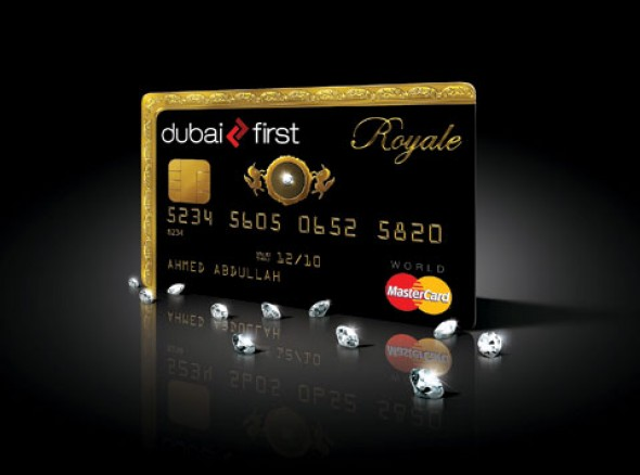 First-Royale-MasterCard