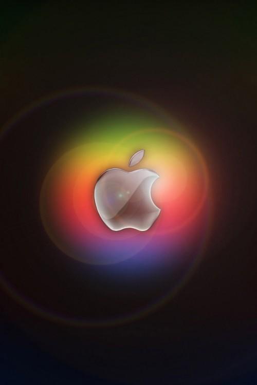 iPhone 4Sユーザーはチェックしておきたい新しいアイフォン用壁紙40